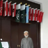 Yawar Abbas Awan