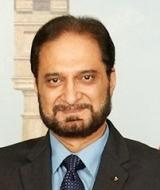 Dr. Najib Azhar