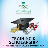 Training and Scholarship General Department - Ministry of Health (MOH)- KSA